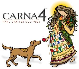 Carna4 dog food delivered in the Seattle Area