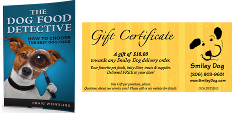 Get a Gift Certificate with paperback Purchase