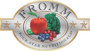 Fromm dog and cat food delivered in the Seattle Area