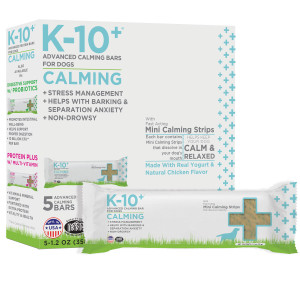 Buy K-10+ Calming Bars