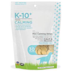 K10CalmChew