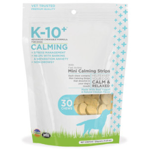 Buy K-10+ Calming Chews