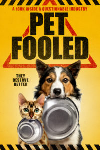 Be among the first to see this important documentary about the current state of the pet food industry