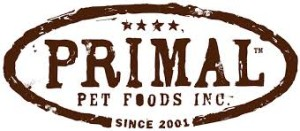 Primal dog and cat food delivered in the Seattle Area