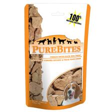 PureBites Freeze Dried Duck treats