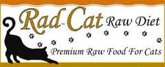 Rad Cat Raw cat food delivered in the Seattle Area