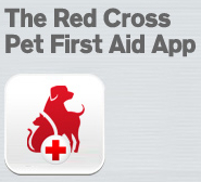 American Red Cross Pet First Aid app