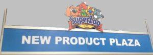 SZNewProductShowcase
