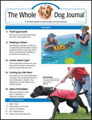 Whole Dog Journal Cover image