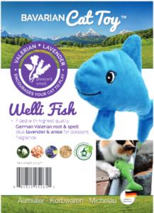 WelliFish
